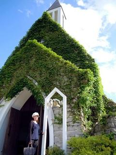 『花の教会』